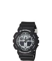 G-Shock - GA-100BW