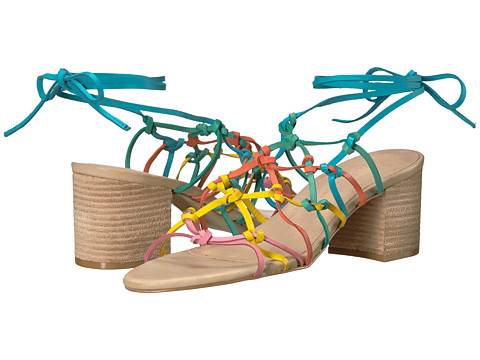LFL by Lust For Life Simple - Bright Multi Leather