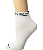 Obey - Warwick Ankle Socks