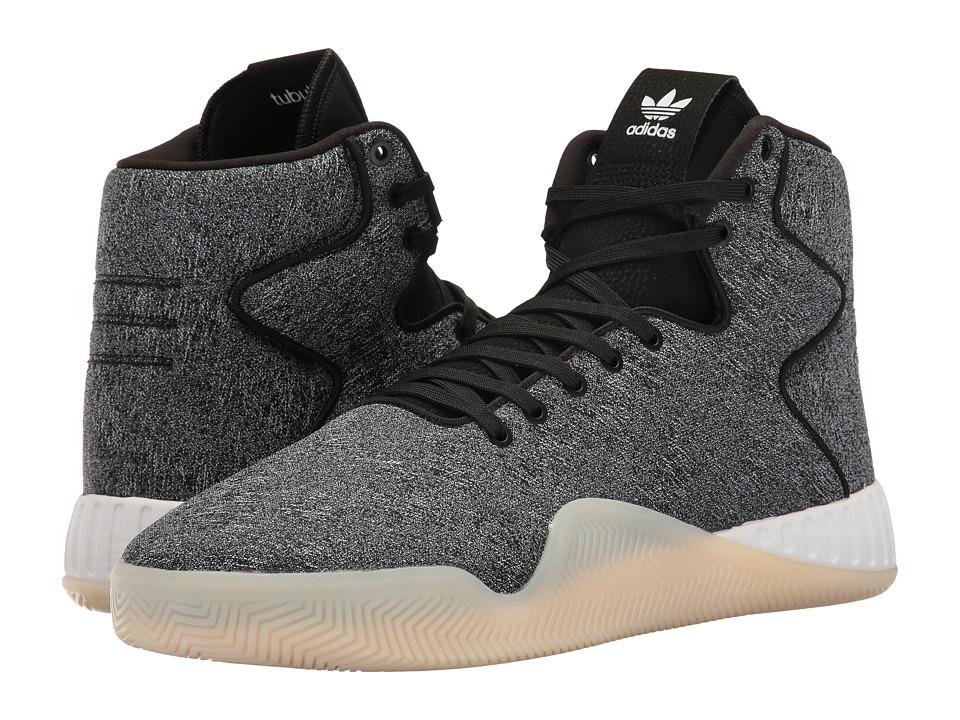 adidas Originals Tubular Instinct JC (Core Black/Crystal White S16/Footwear White) Men
