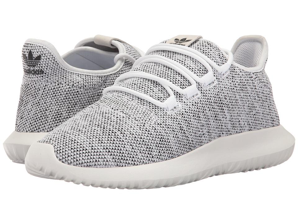 adidas Originals Tubular Shadow (Footwear White/Footwear White/Core Black) Men