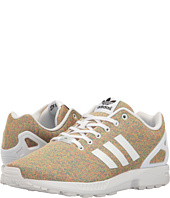 adidas Originals - ZX Flux - Multicolor Knit