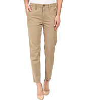 G-Star - Bronson Mid Skinny Chino Pants in King Stretch Button Sahara
