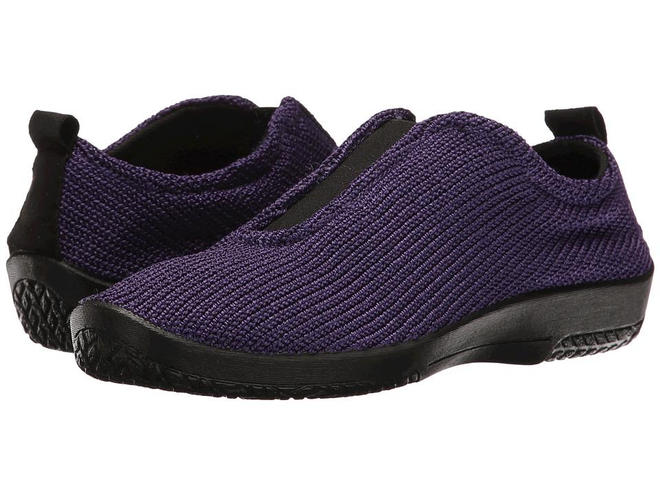 Arcopedico ES (Plum) Slip-On Shoes