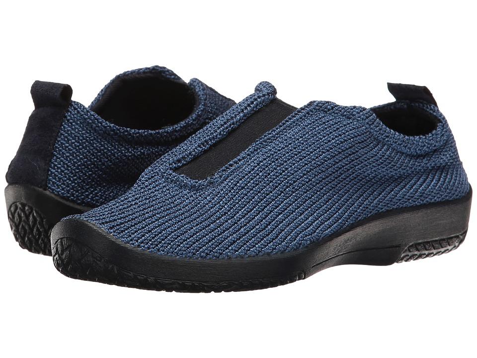Image of Arcopedico - ES (Denim) Women's Slip on Shoes