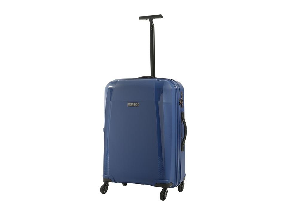 EPIC Travelgear Phantom 26 Trolley (Vivid Blue) Luggage