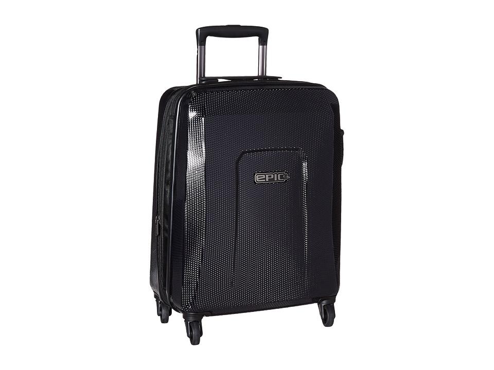 EPIC Travelgear HDX EX 22 Trolley (Black Star) Luggage