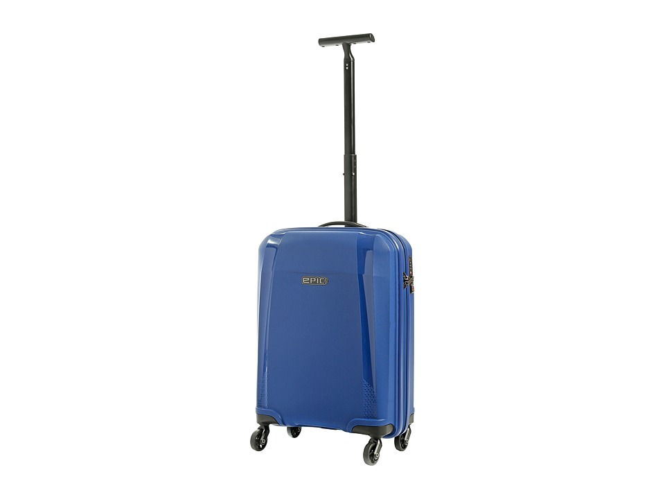 EPIC Travelgear Phantom 22 Trolley (Vivid Blue) Luggage
