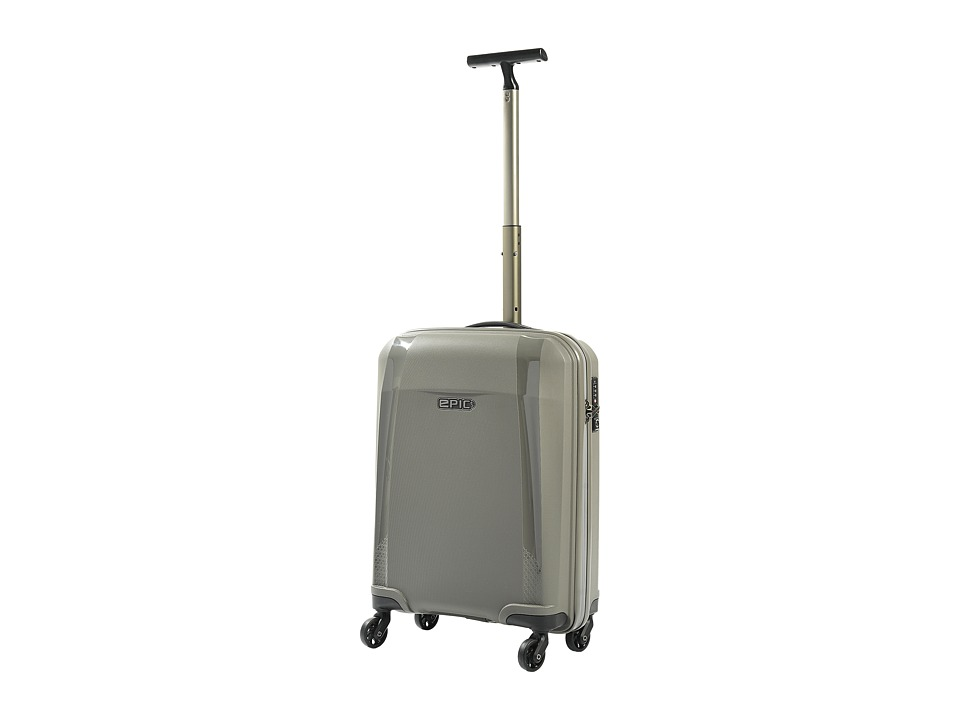 EPIC Travelgear Phantom 22 Trolley (Anthracite Grey) Luggage