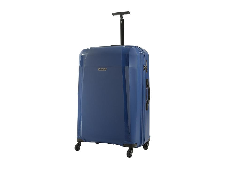 EPIC Travelgear Phantom 30 Trolley (Vivid Blue) Luggage