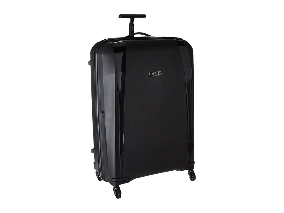 EPIC Travelgear Phantom 30 Trolley (Black Metal) Luggage