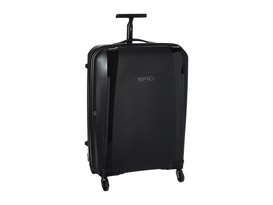 EPIC Travelgear - Phantom 26 Trolley (Black Metal) Luggage