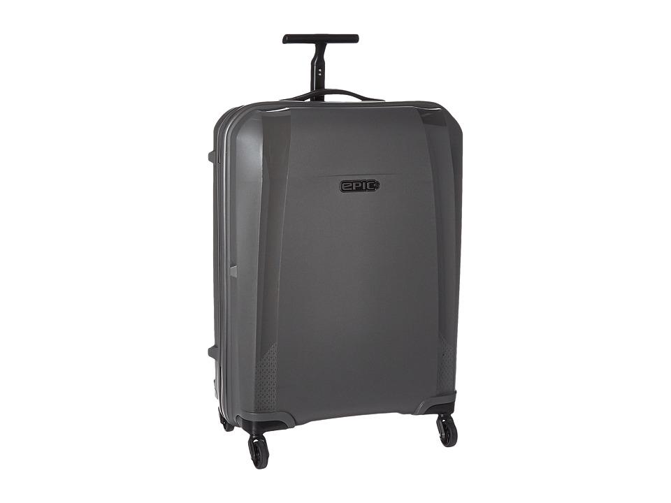 EPIC Travelgear Phantom 26 Trolley (Anthracite Grey) Luggage