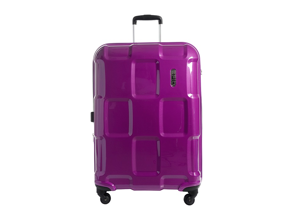 EPIC Travelgear Crate EX 30 Trolley (Purple Passion) Luggage