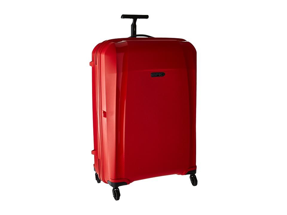 EPIC Travelgear Phantom 30 Trolley (Racing Red) Luggage