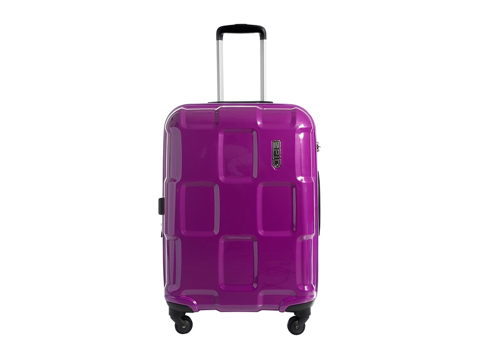 EPIC Travelgear Crate EX 26 Trolley (Purple Passion) Luggage