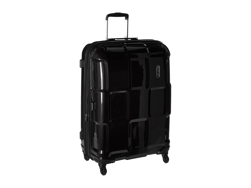 EPIC Travelgear Crate EX 30 Trolley (Black Metal) Luggage
