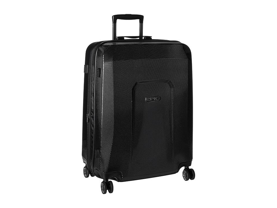 EPIC Travelgear - HDX EX 29 Trolley (Black Star) Luggage