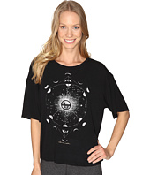 Spiritual Gangster - The Moon Phases Top
