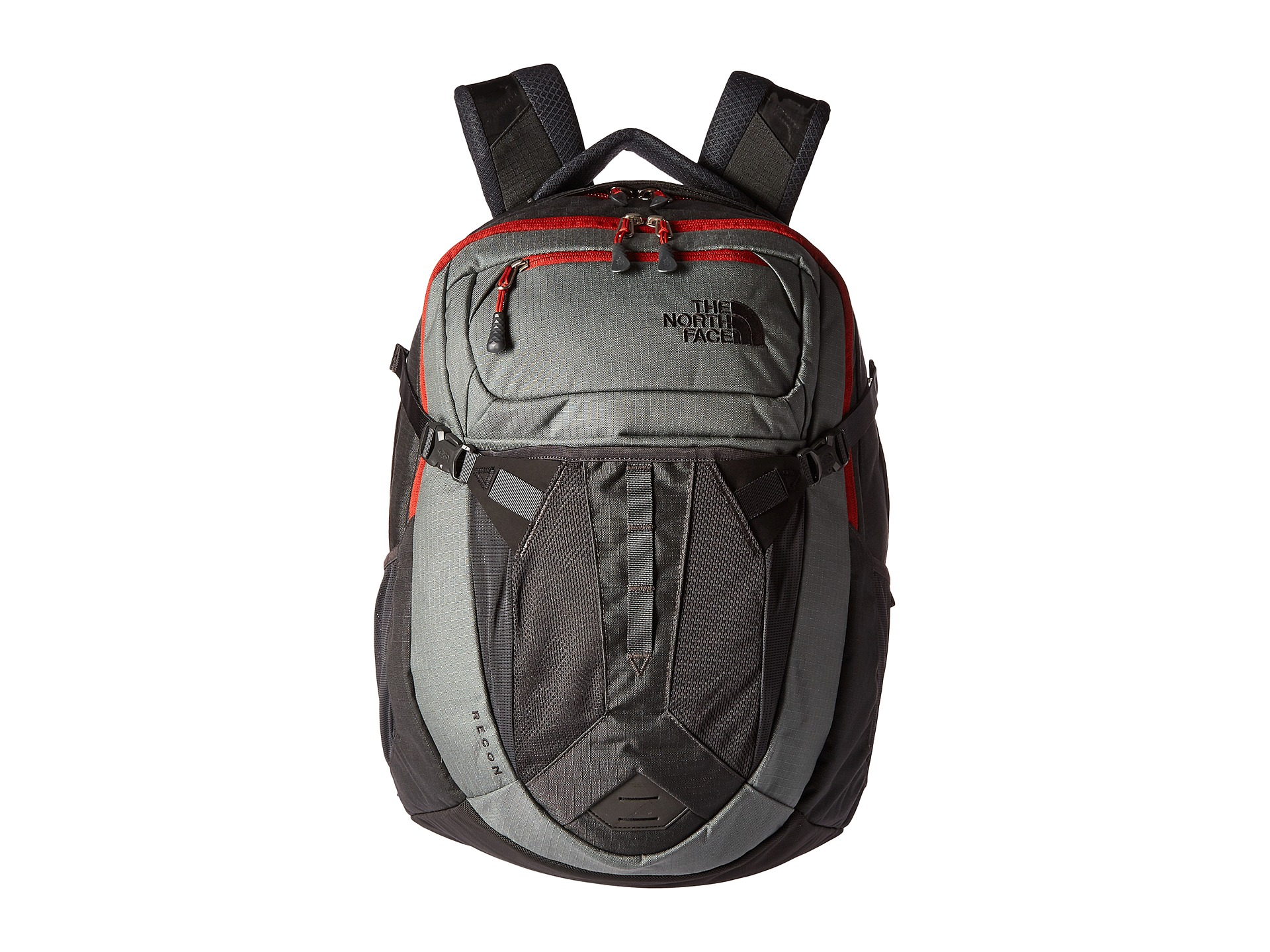 north face recon charged