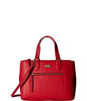 Cole Haan - Ellie Large Triple Entry Satchel