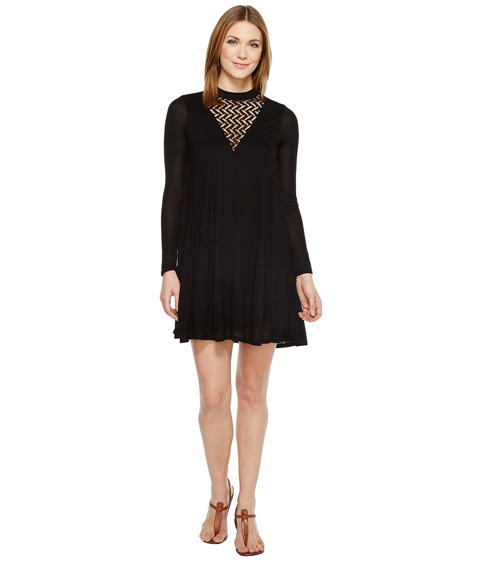 LAmade Paula Dress (Black) Women