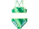 Nike Kids Splash Spiderback Bikini (Big Kids)