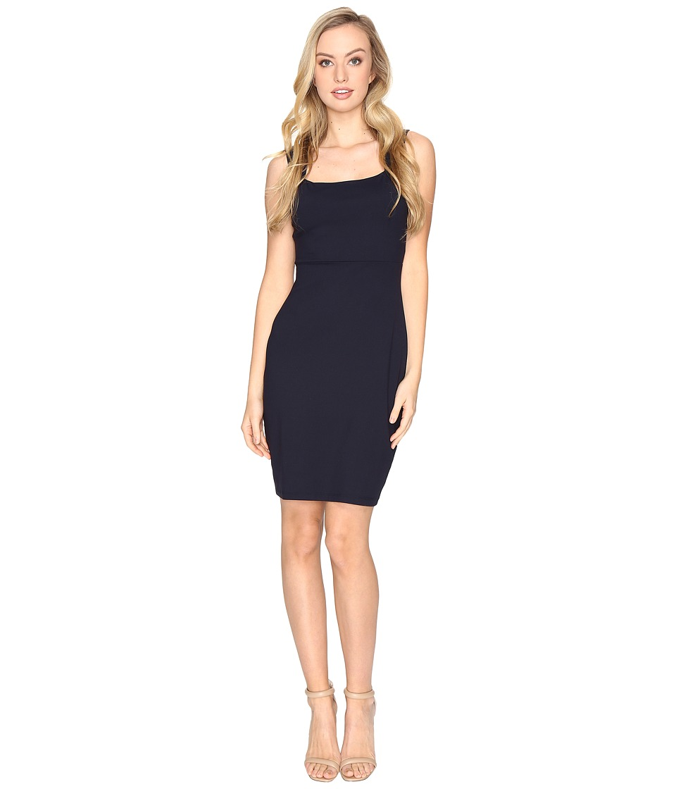 Susana Monaco Nicole Dress (Midnight) Women
