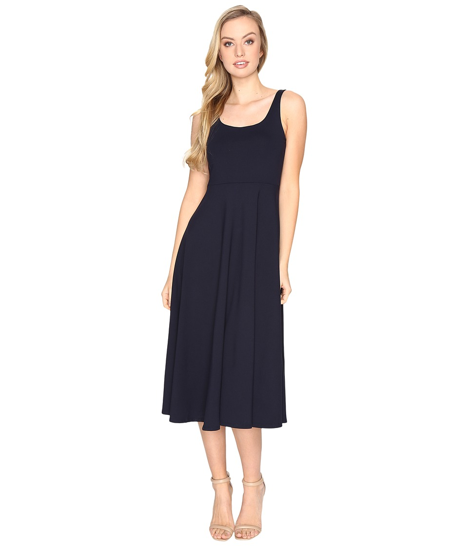 Susana Monaco Sophie Dress (Midnight) Women
