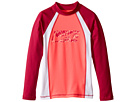 Nike Kids - Splash Long Sleeve Hydro Top (Big Kids)