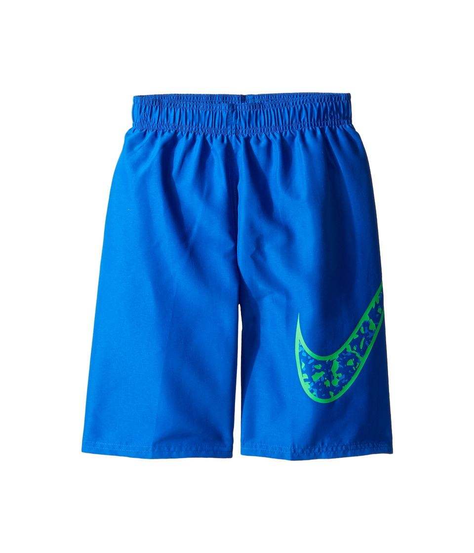 Nike Kids Core Swoosh 9 Trunk (Big Kids) (Hyper Cobalt) Boy