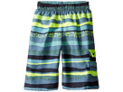 Nike Kids Tide 9 Volley Shorts (Big Kids)