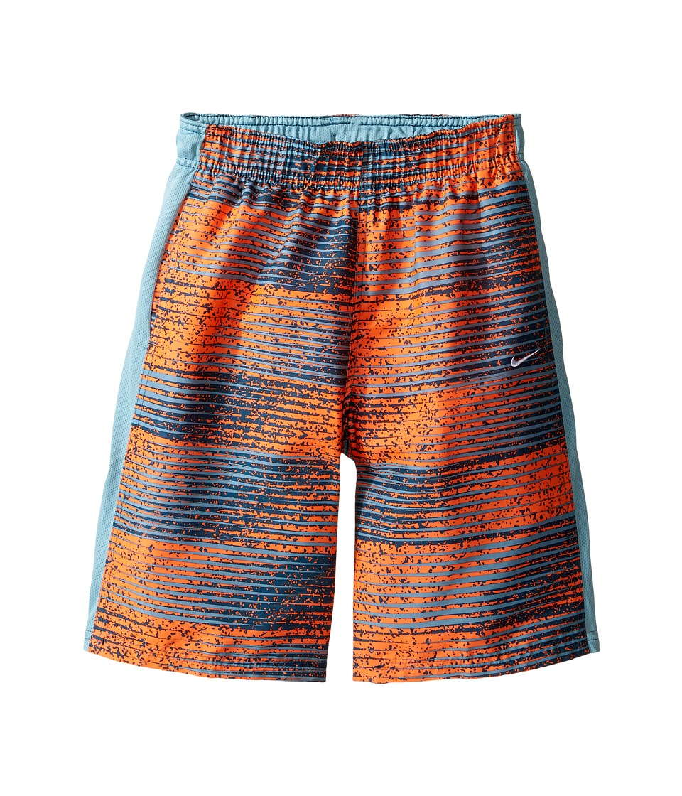 Nike Kids Fade 9 Trunk (Big Kids) (Tart) Boy