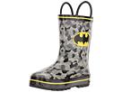 Favorite Characters - Batman Rain Boots BMS503 (Toddler/Little Kid)