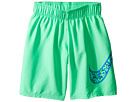 Nike Kids Core Solid Swoosh 7 Volley Short (Little Kids)