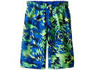 Nike Kids Watercamo 7 Trunk (Little Kids)