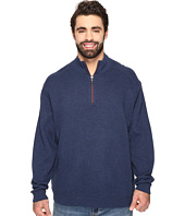 Tommy Bahama Big & Tall - Big & Tall New Flip Side Pro Reversible 1/2 Zip