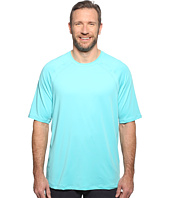 Tommy Bahama Big & Tall - Big & Tall Surf Chaser Short Sleeve Crew