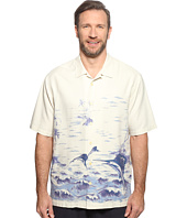 Tommy Bahama Big & Tall - Big & Tall Santiago Sailfish