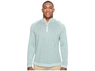 Tommy Bahama Big & Tall - Big & Tall Saltwater Tide 1/2 Zip