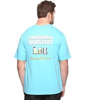 Tommy Bahama Big & Tall - Big & Tall Throwback Thirstday Tee