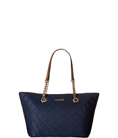 Calvin Klein - Dressy Nylon Quilted Tote