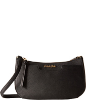 Calvin Klein - On My Corner Saffiano Demi