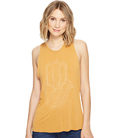 Project Social T - Hamsa Hand Tank Top