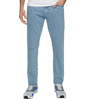 Mavi Jeans - James Regular Rise Skinny in Retro Ripped