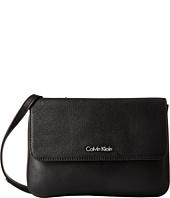 Calvin Klein - Classic Pebble Pebble Crossbody