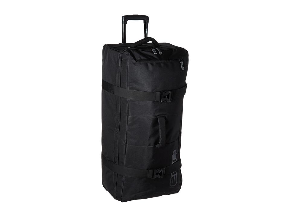 EPIC Travelgear Explorer GigaTRUNK 35 (Black) Luggage