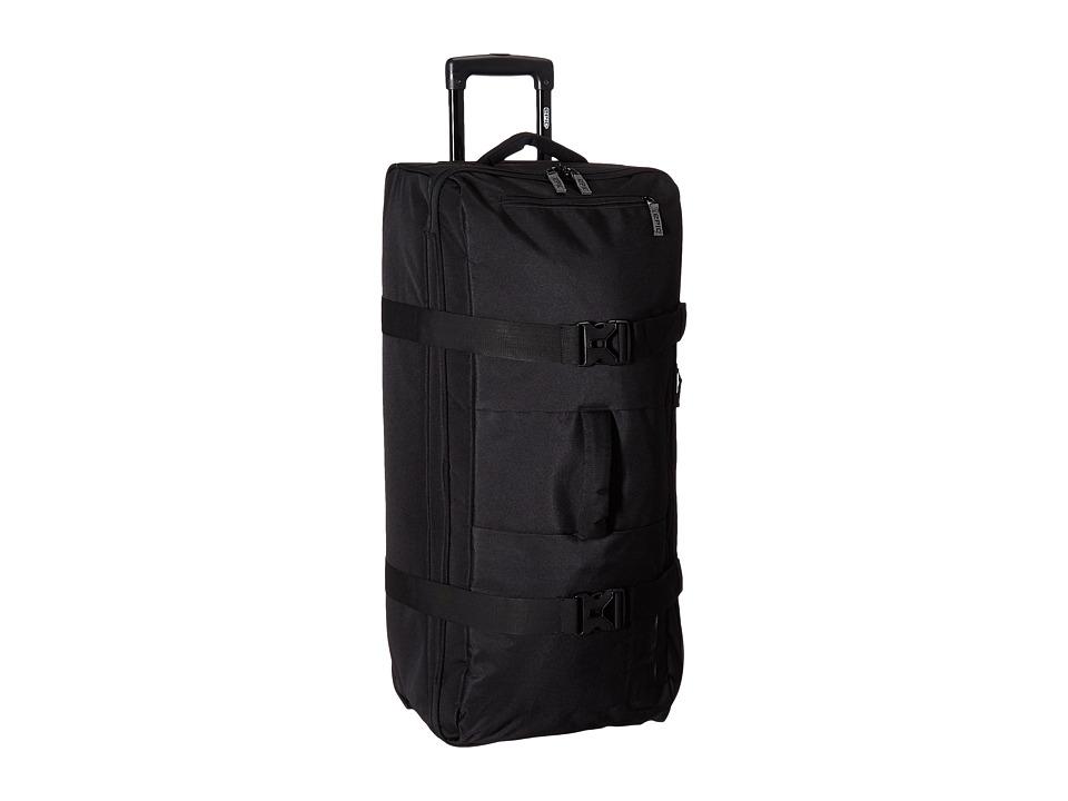 EPIC Travelgear Explorer MegaTRUNK 31 (Black) Luggage