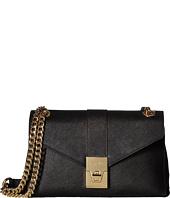 Calvin Klein - Alexis Saffiano Shoulder Bag