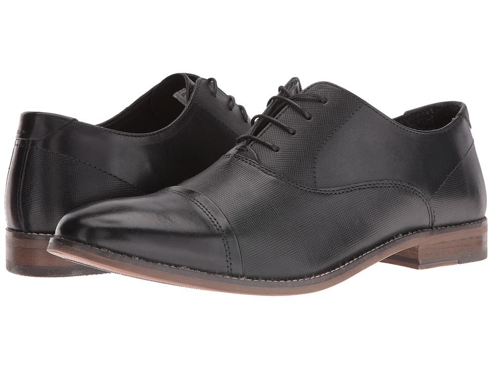 Steve Madden Finnch (Black) Men